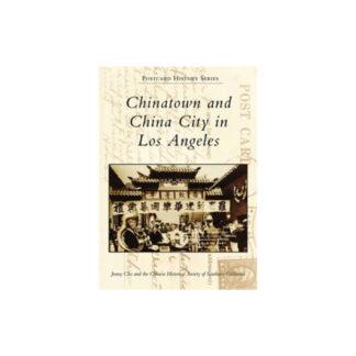 Chinatown & China City in LA